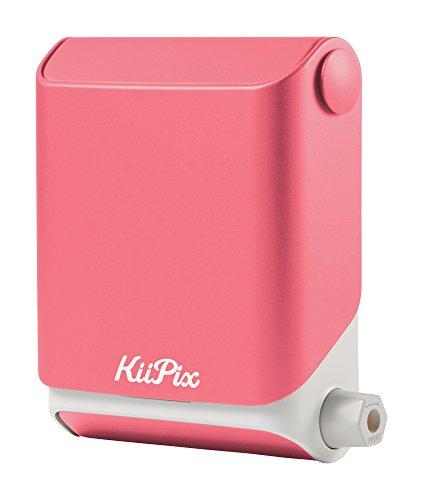 Drukarka fotograficzna KiiPix przenośna