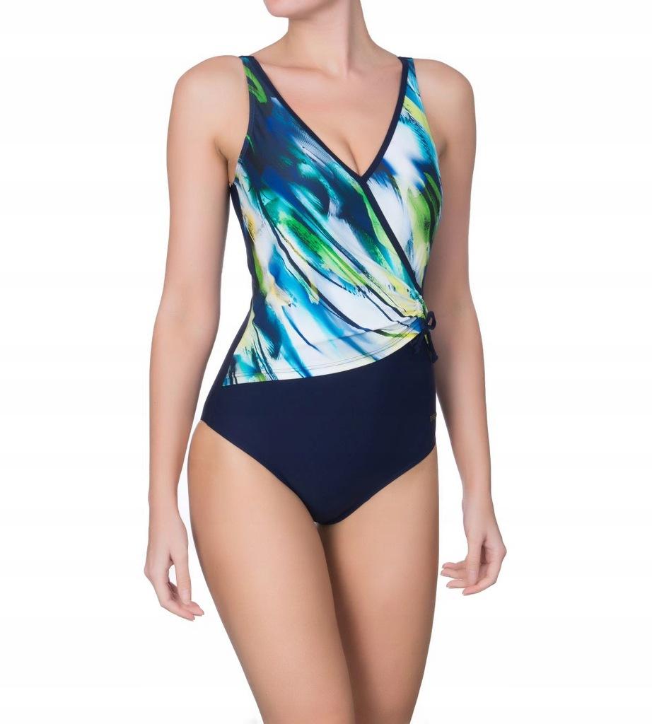 Naturana Jednoczęściowy strój kąpielowy 52D