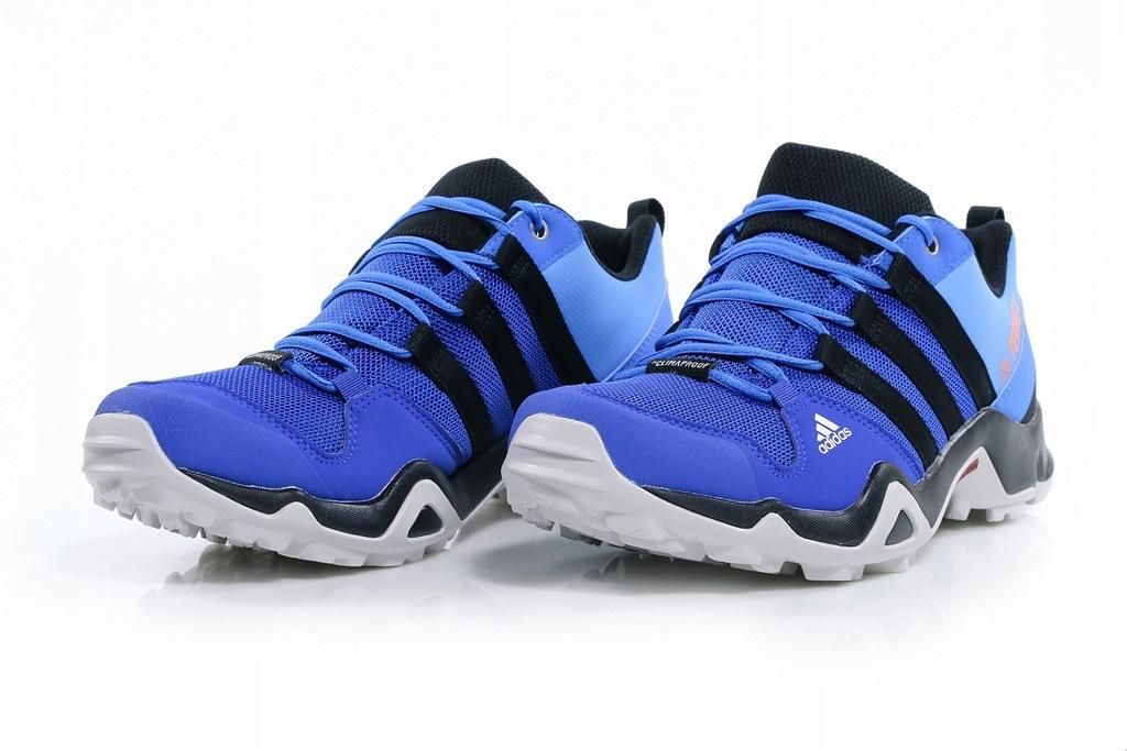 Buty młodzieżowe adidas TERREX AX2R CP K AC7985