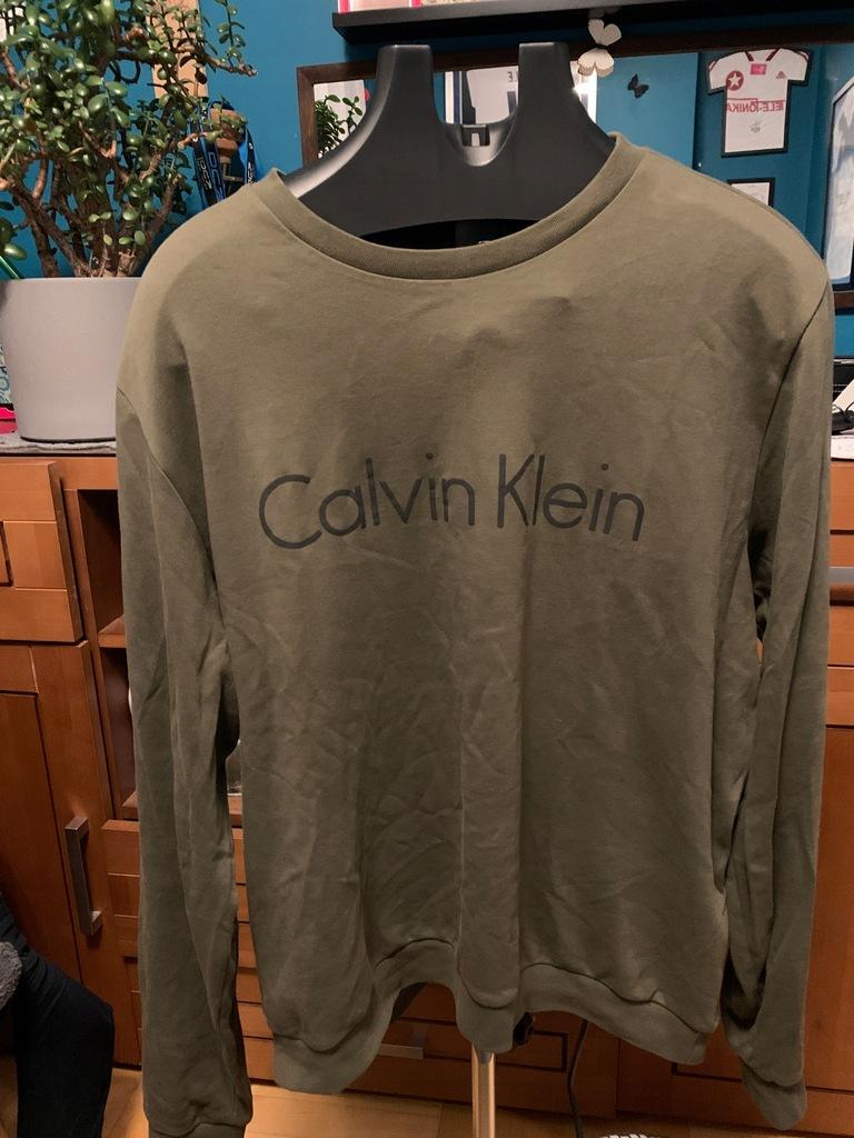Bluza Calvin klein super stan XXL