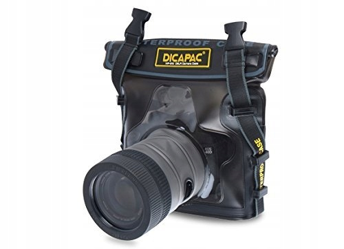 Futerał wodoodporny do aparatu Dicapac WP-S10