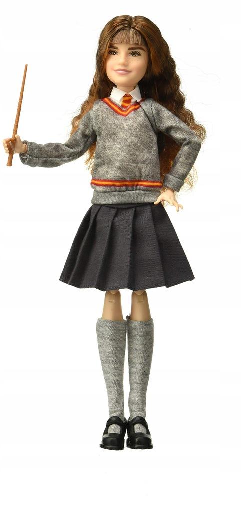 Figurka Harry potter hermiona granger Mattel FYM51