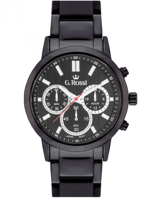 Zegarek Meski Gino Rossi 10762B-1A3