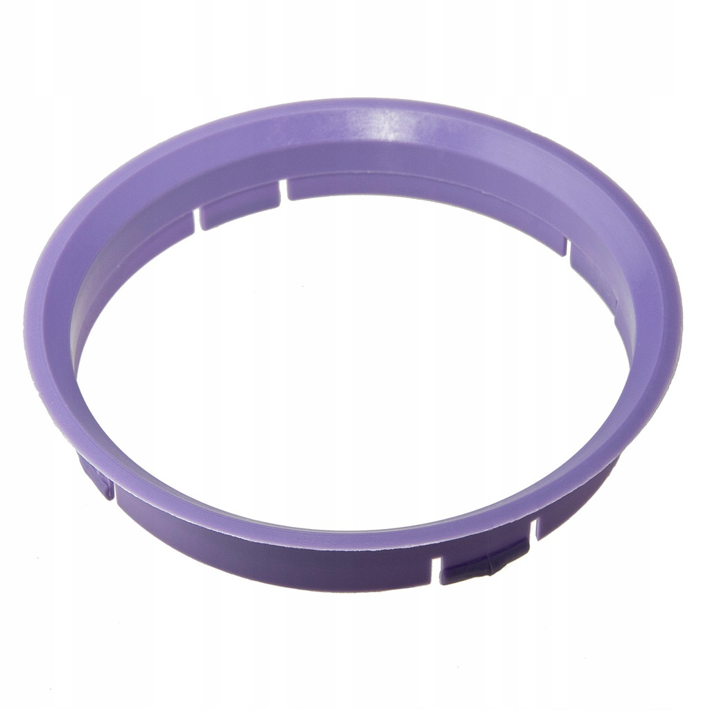 Pierścienie centrujące do felg 64 / 60,1 Nissan