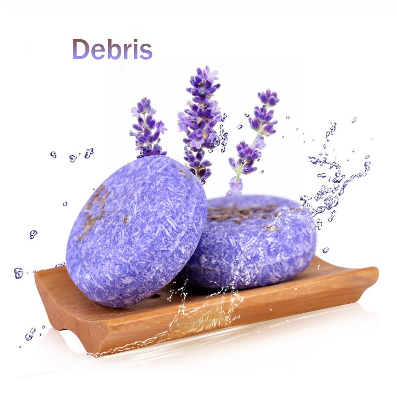 Mydło -szampon z naturalnych składników 4 rodzaje