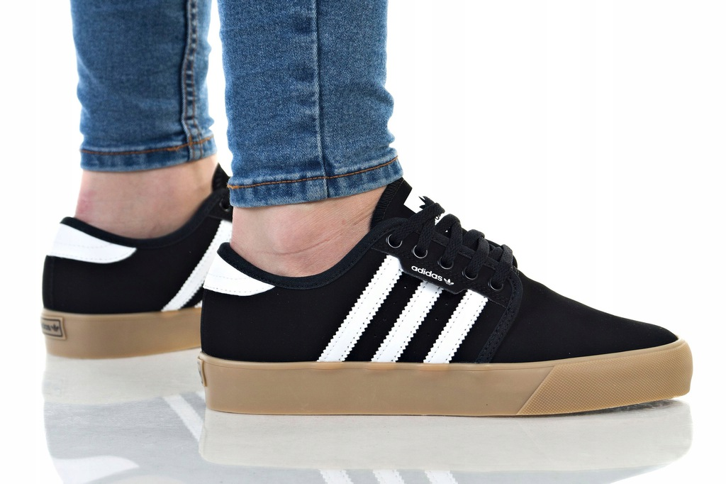 BUTY DAMSKIE LIFESTYLE SEELEY ADIDAS ORIGINALS