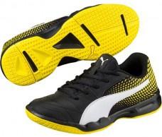 Buty piłkarskie dziecięce Puma Veloz Indoor Ng 31