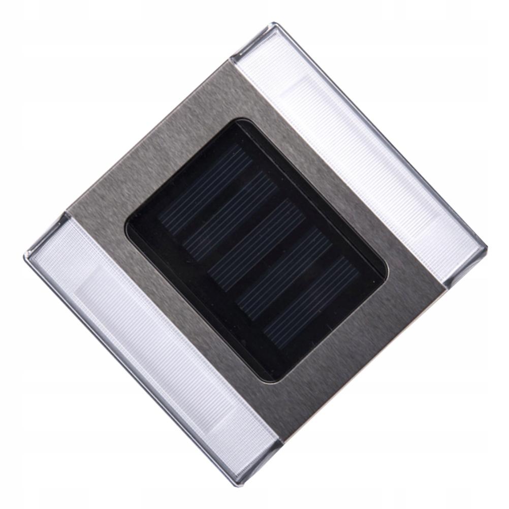 Solar Underground Light Mała lampa światła do podj