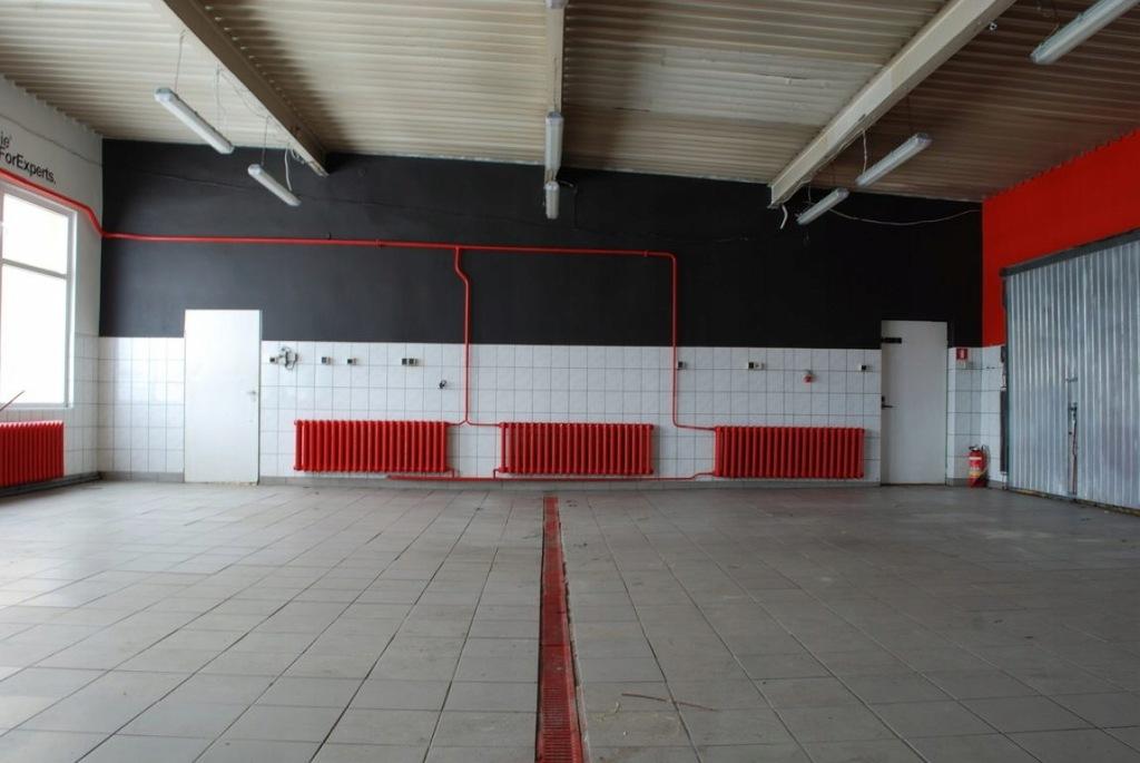 Magazyny i hale, Mikołów, 130 m²