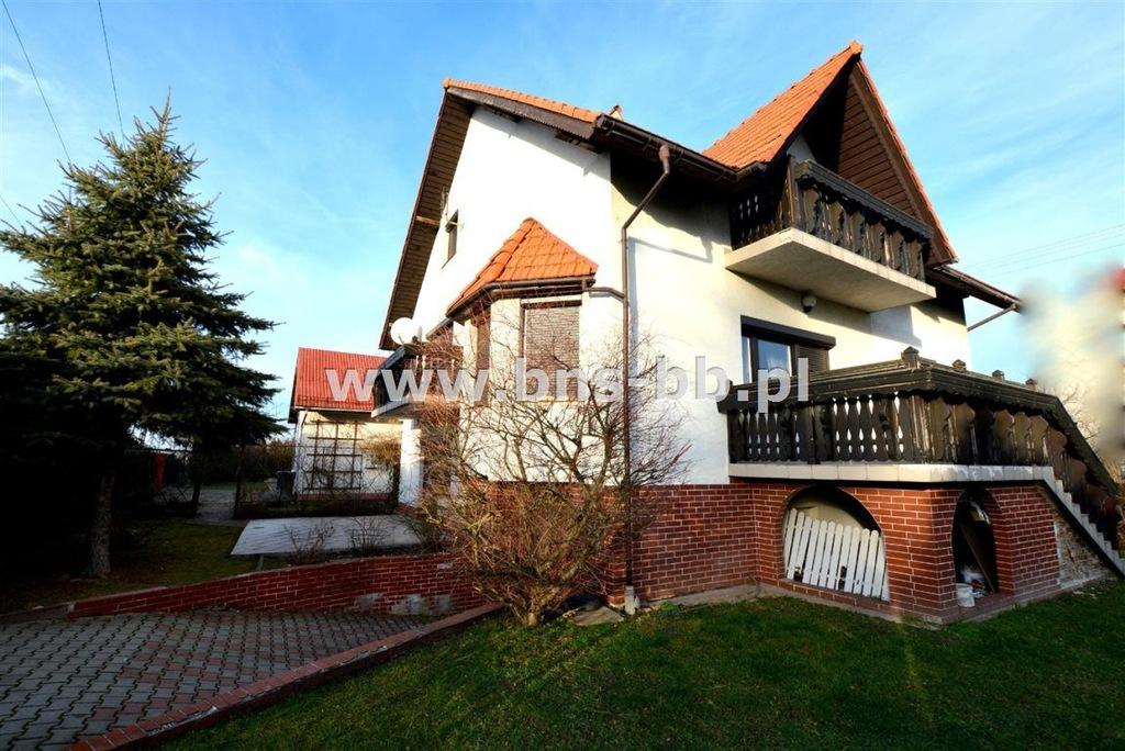 Dom, Kalna, Buczkowice (gm.), 260 m²