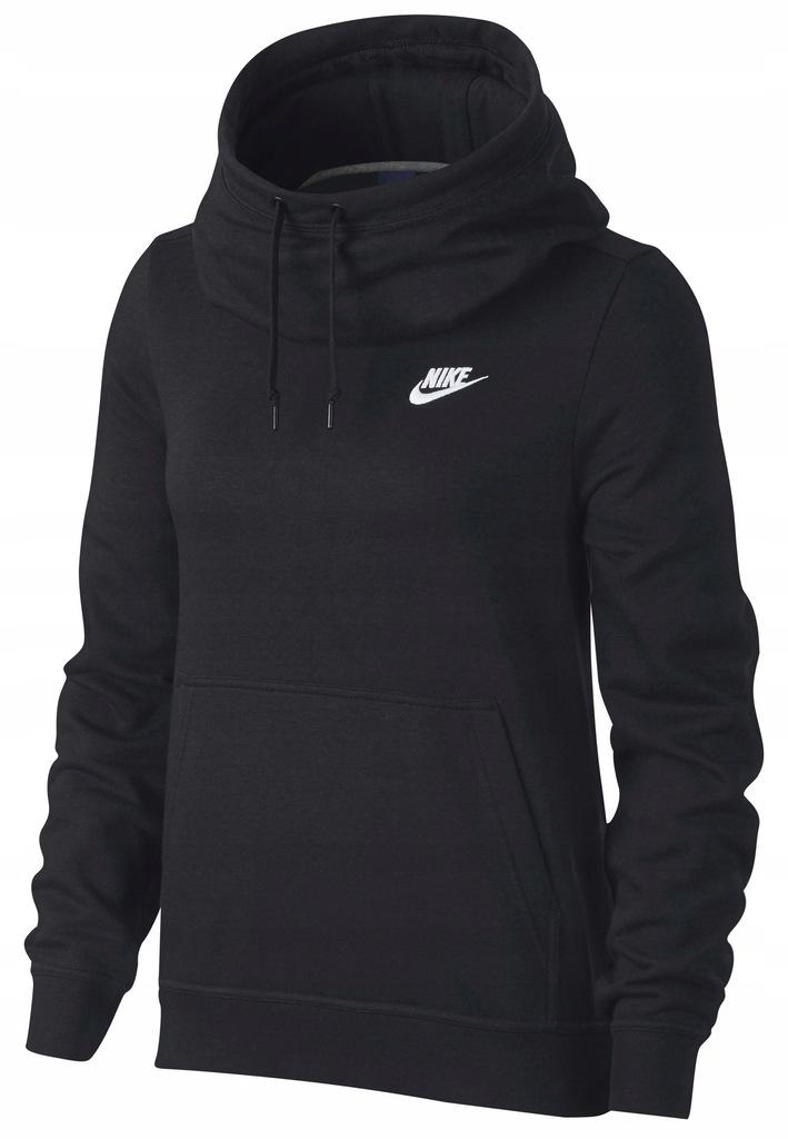 Bluza damska Nike FNL FLC W 853928 010