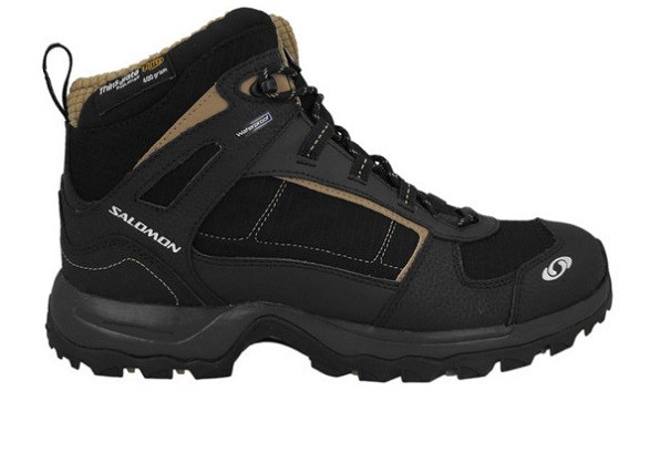 SALOMON WASATCH TSWP Thinsulate+WATERPROOF! 46 23