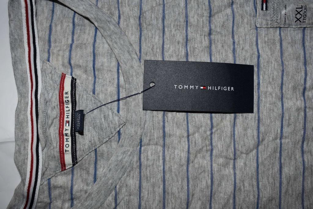 koszulka rękawem pod pachą 134 Tommy Hilfiger