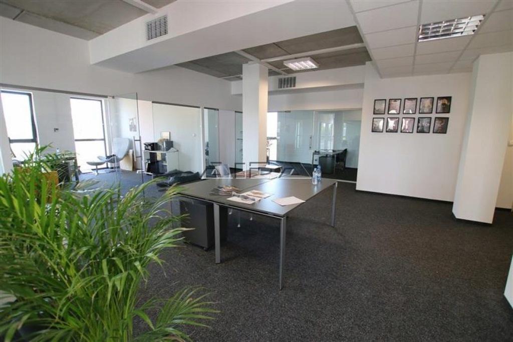 Biuro, Wrocław, Krzyki, 164 m²