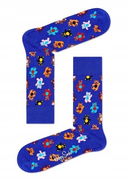 Happy Socks TEDDY BEAR SOCKS TED01-6300 41/46