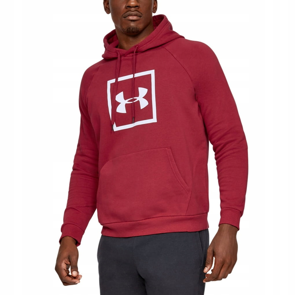 Bluza męska Under Armour Rival Fleece Logo 1329745