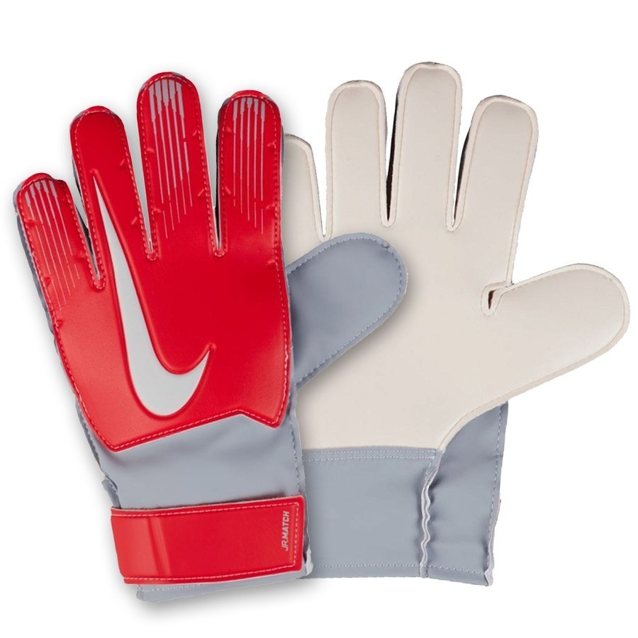 Oscuro filete África  Rękawice Nike Junior Match Goalkeeper GS0368 671 7 - 7747605276 - oficjalne  archiwum Allegro