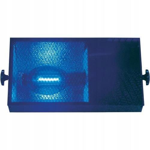 Reflektor szerokostrumieniowy UV, naświetlacz