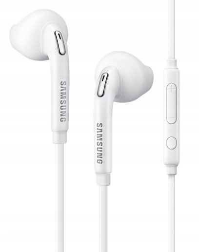 Słuchawki GS6 Hybrid White