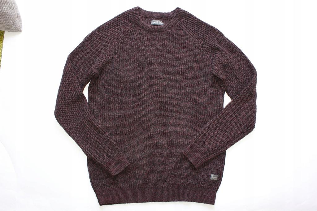 Jack&Jones sweter męski rozm XXL jak nowy