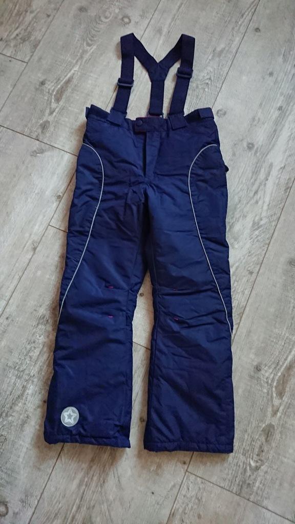 Smyk Cool Club spodnie narciarskie zimowe 140