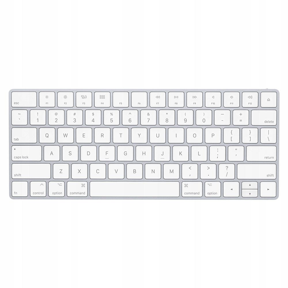 Bezprzewodowy Zestaw Keyboard + Magic Mouse