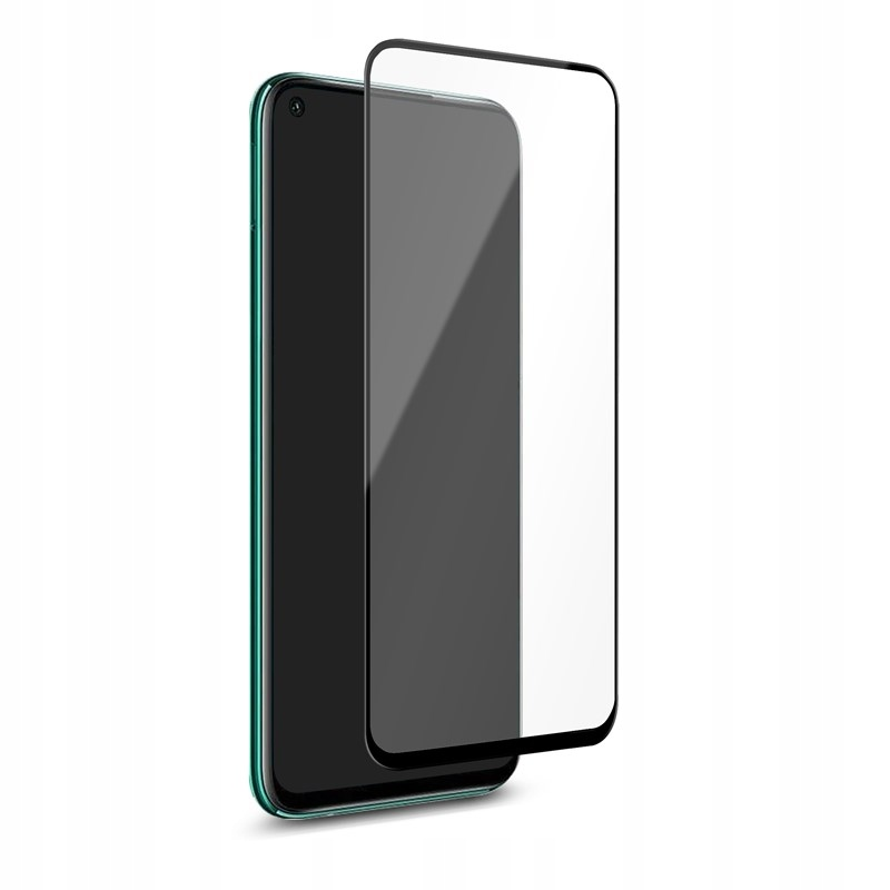 PURO Frame Tempered Glass - Szkło ochronne hartowa