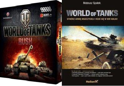 World Of Tanks Rush Stworz Armie Niszczycieli 7740817020 Oficjalne Archiwum Allegro