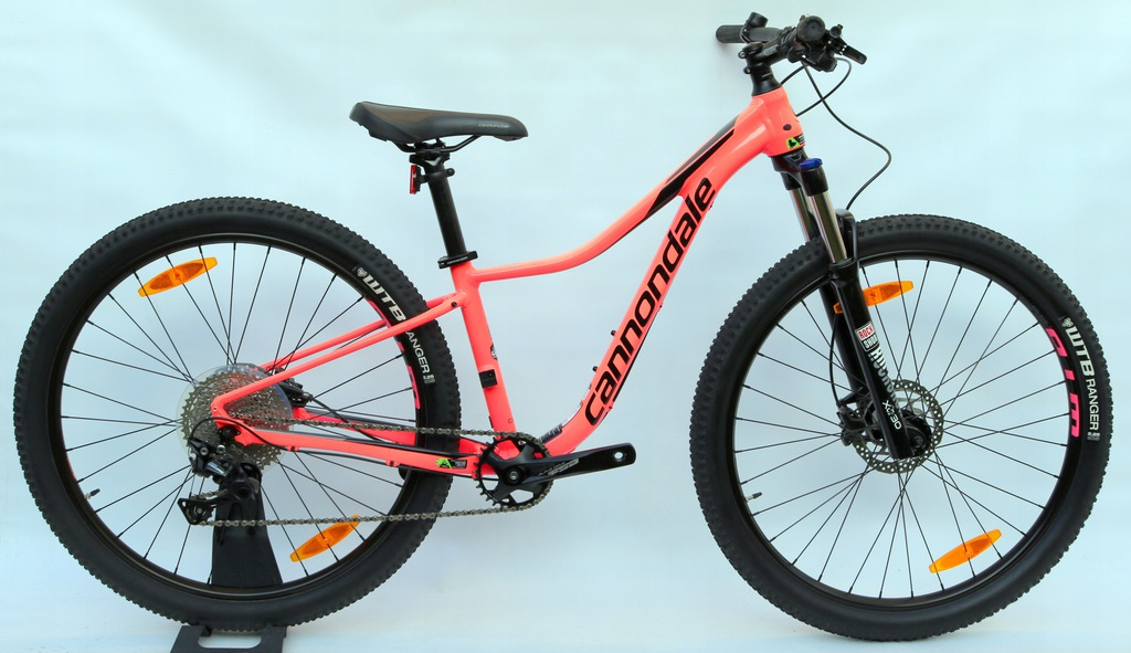 Rower CANNONDALE TRIAL TWO WOMAN'S TANGO 27,5 2019
