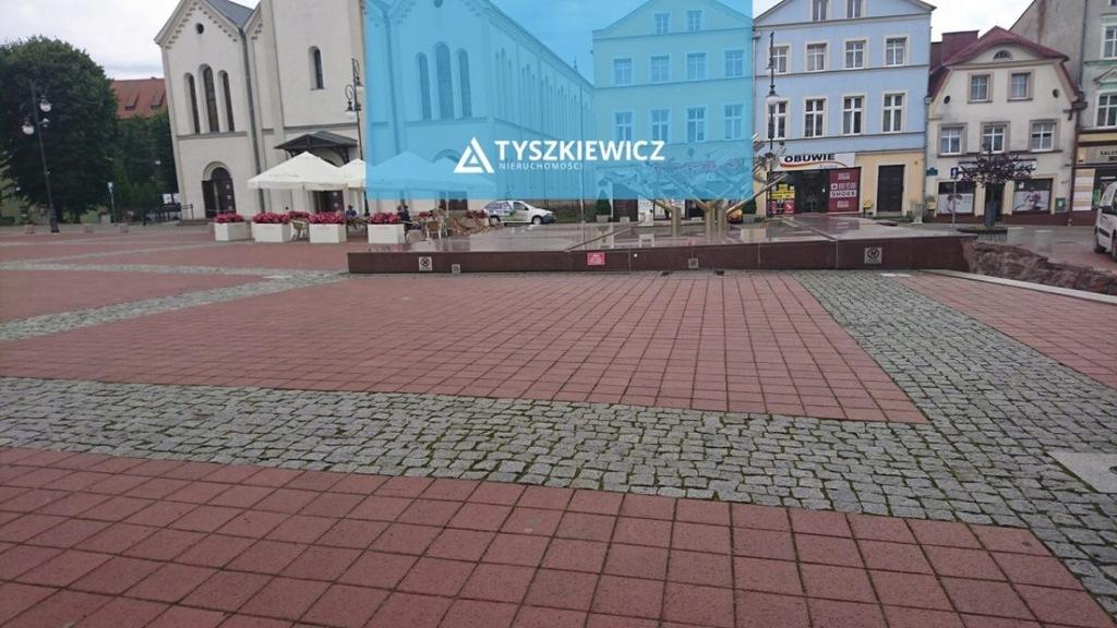 Lokal usługowy, Bytów, Bytów (gm.), 70 m²