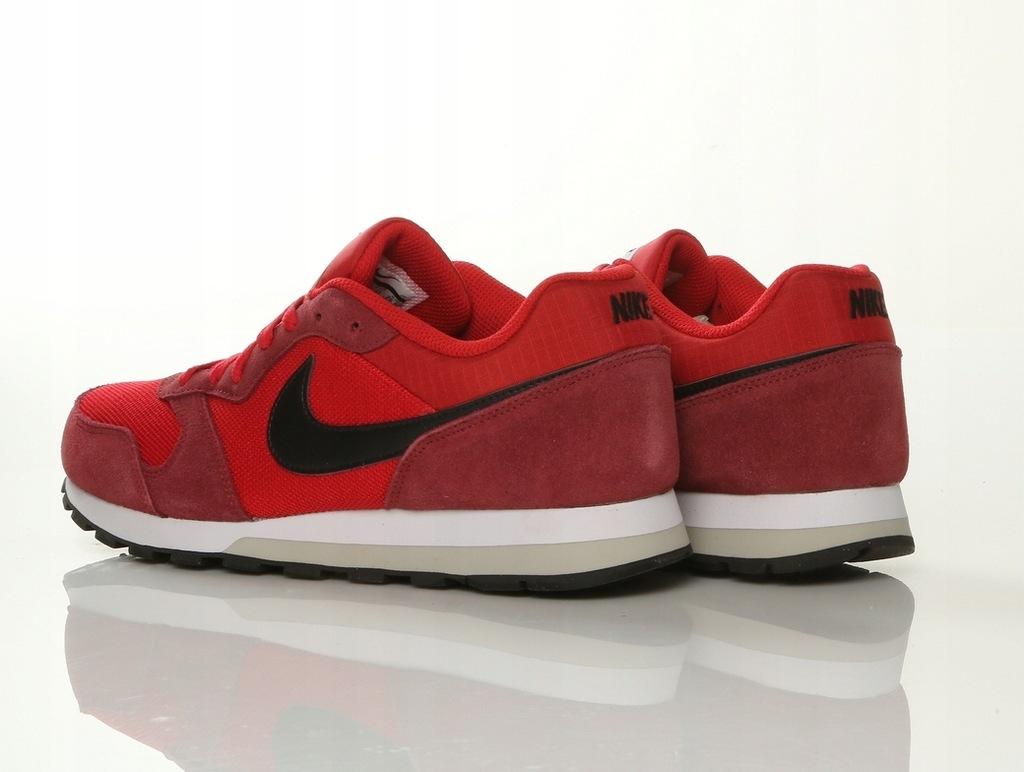 Buty Męskie Sportowe Nike MD Runner 2 749794 602
