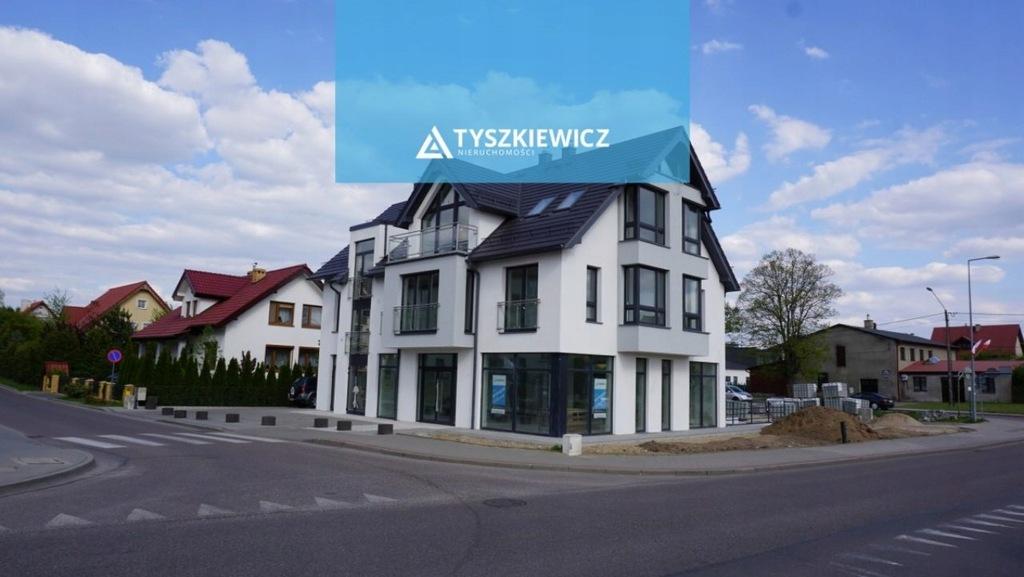 Lokal usługowy, Bytów, Bytów (gm.), 30 m²