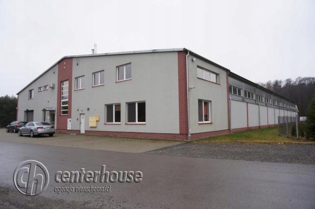 Magazyny i hale, Rzeszowski (pow.), 2373 m²