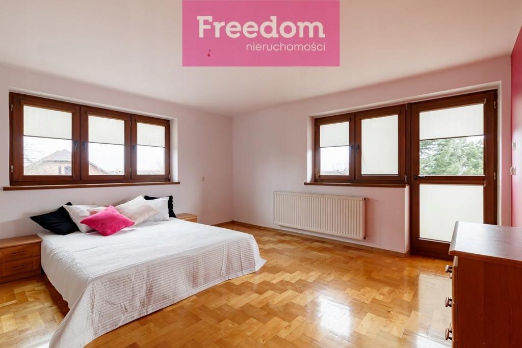 Dom, Tarnów, 121 m²