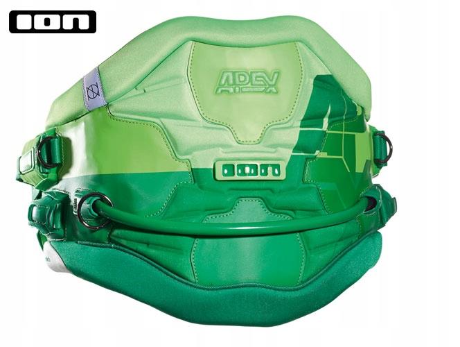 Trapez KITE ION APEX green