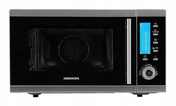 -60% Kuchenka mikrofalowa Medion MD15501 grill