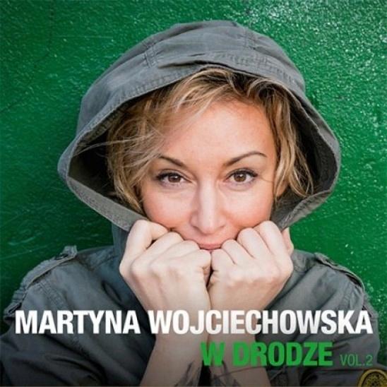 MARTYNA WOJCIECHOWSKA W Drodze vol. 2 ETHNO folk