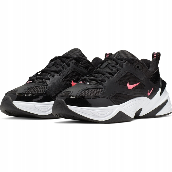 Buty Nike M2K TEKNO (CN0145 001) BLACKSUNSET PULSE | Obuwie