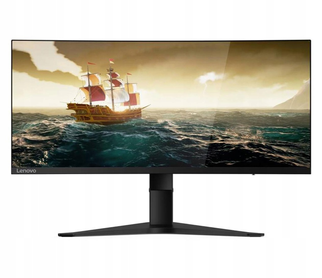 OUTLET Monitor 34'' Lenovo G34w-10 Curved 144Hz