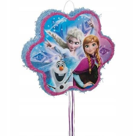 Piniata Bajkowa Frozen na urodziny kinder party