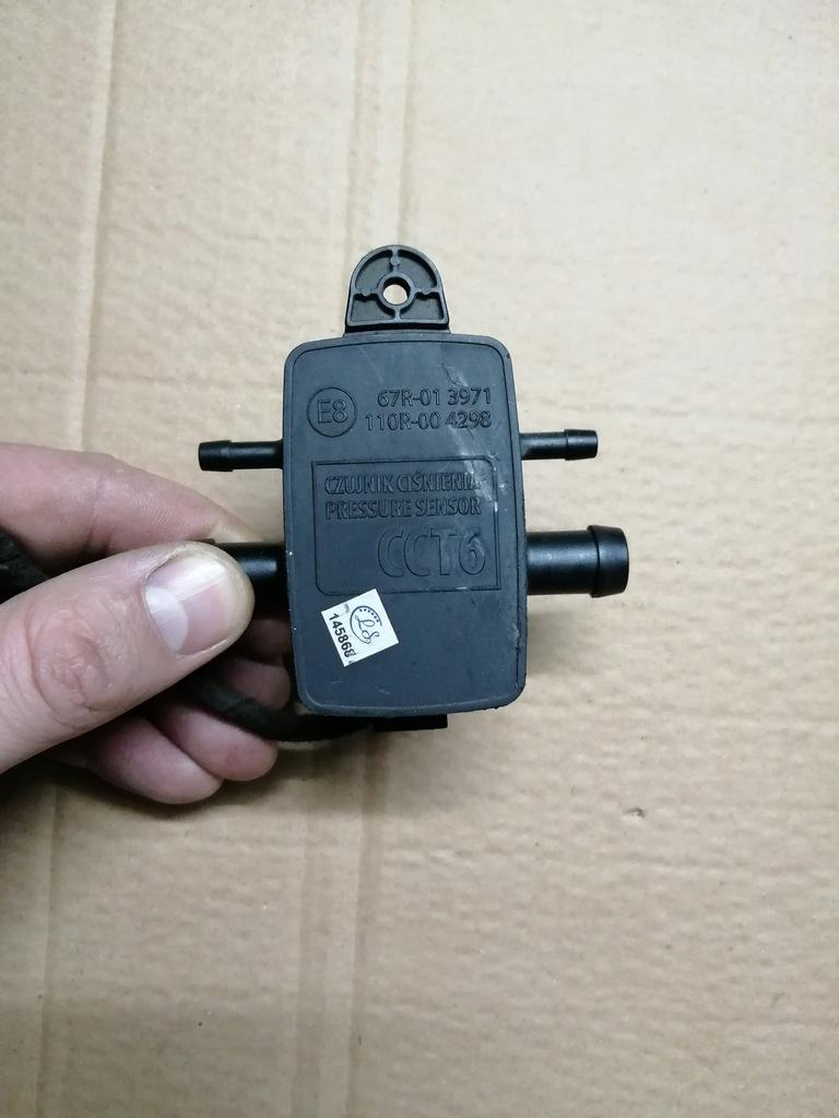 Mapsensor lpg czujnik ciśnienia KME CCT6