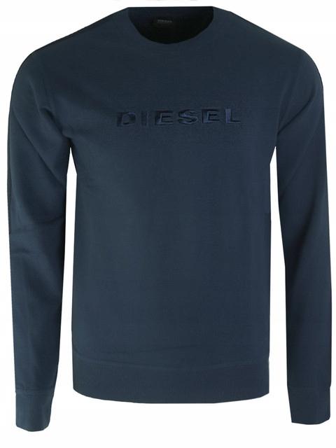 Bluza męska Diesel 00CS7C-0HASE-89D - S