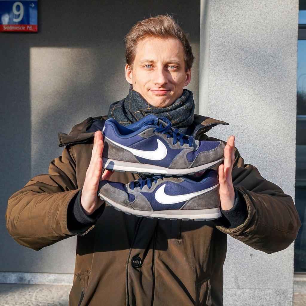 Buty i spacer od posła Franka Sterczewskiego