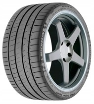4 x Michelin Pilot Super Sport 275/35R19 100 Y XL
