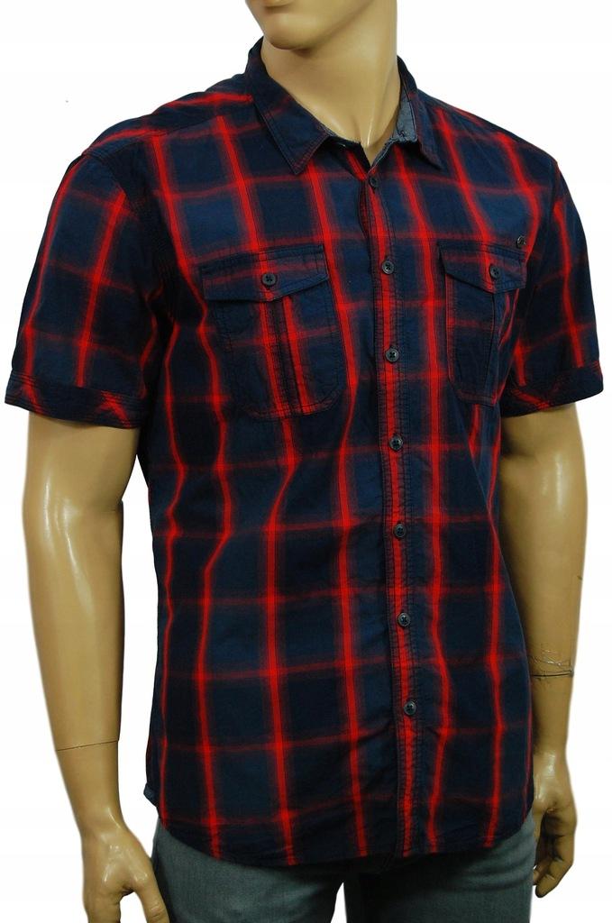 Zestaw modnych ubrań, mega paka, paczka r. XL