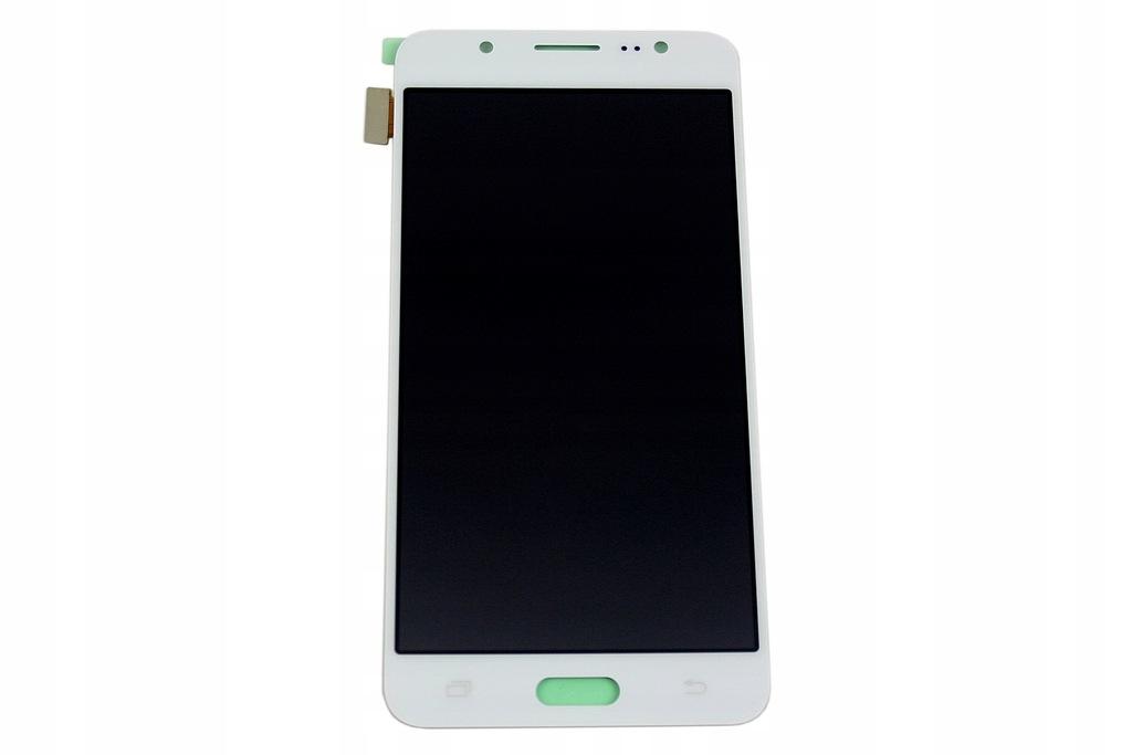 LCD WYŚWIETLACZ DIGITIZER DOTYK SAMSUNG 2016 J5