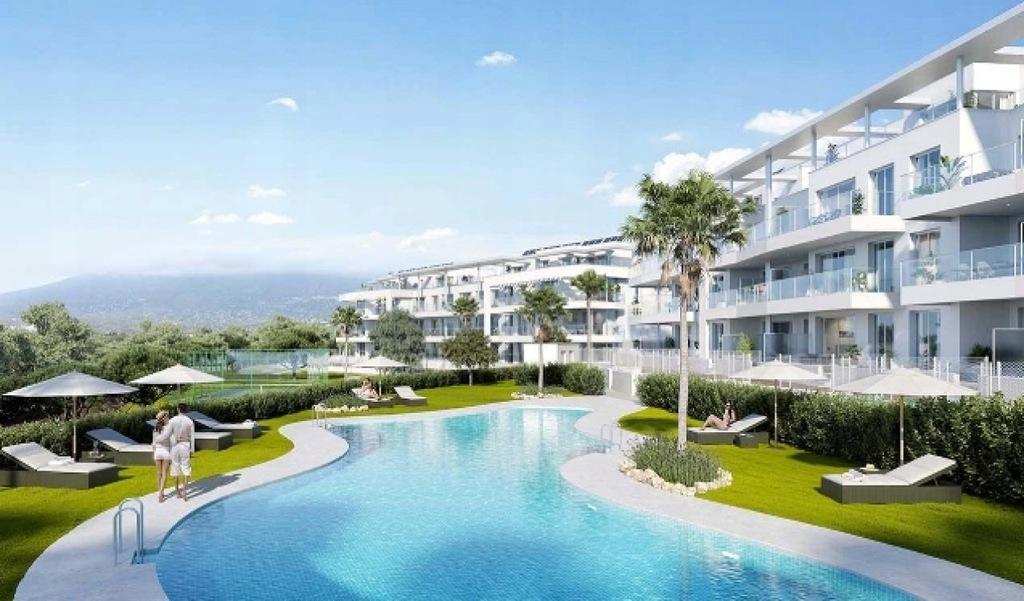 Mieszkanie, Malaga, 112 m²