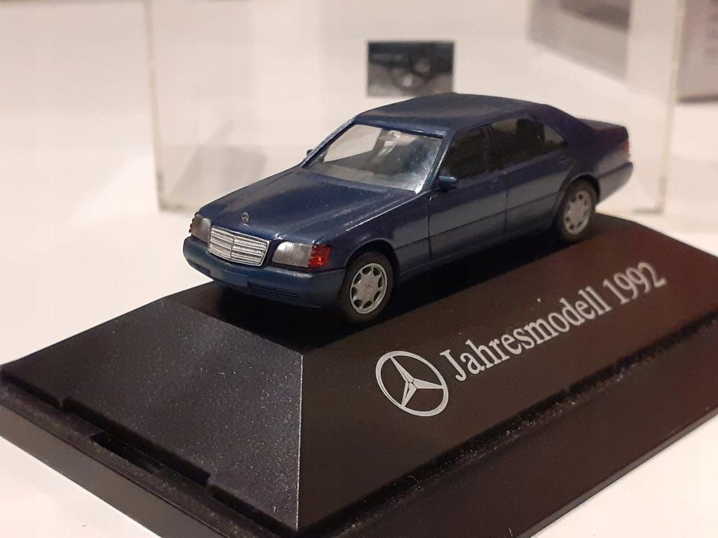 Herpa 1:87 Mercedes - Benz