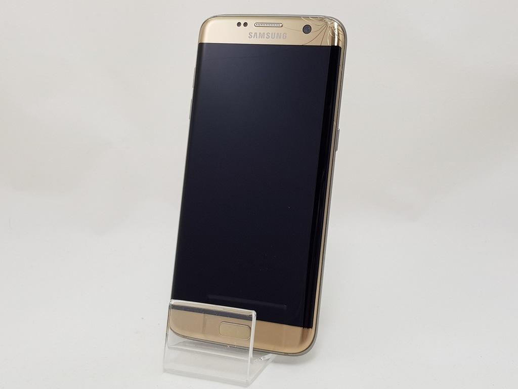 WYŚWIETLACZ LCD SAMSUNG GALAXY S7 EDGE G935 FV23