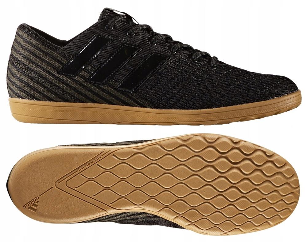 Buty halowe męskie Adidas Nemeziz 17.4 IN CG3030 rozm. 40 2